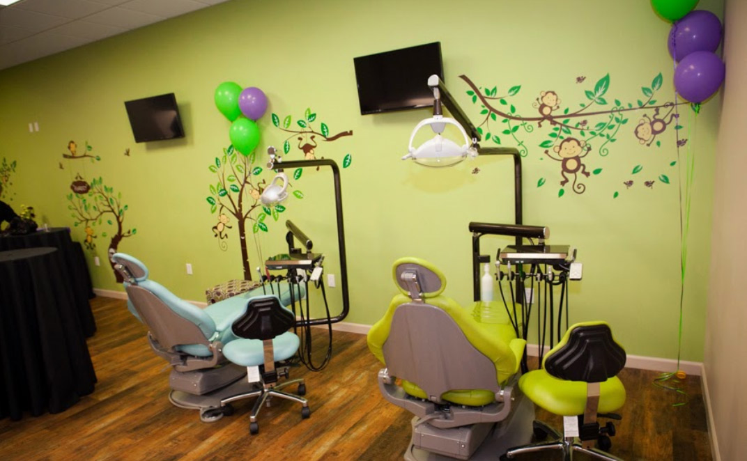about us and our dental office